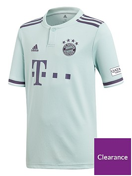adidas-adidas-bayern-munich-youth-away-1819-shirt
