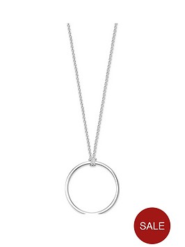 thomas-sabo-thomas-sabo-sterling-silver-70cm-charm-ring-necklace