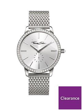 thomas-sabo-glam-spirit-multi-dial-crystal-bezel-mesh-ladies-watch