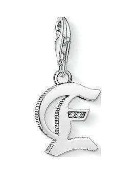 thomas-sabo-thomas-sabo-sterling-silver-cubic-zirconia-set-letter-e-charm