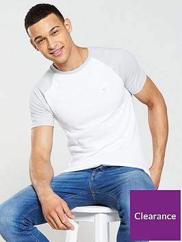 river-island-pique-raglan-tshirt