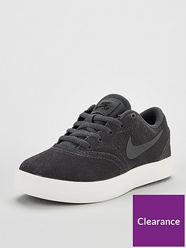 nike-sb-check-suede-childrens-trainers