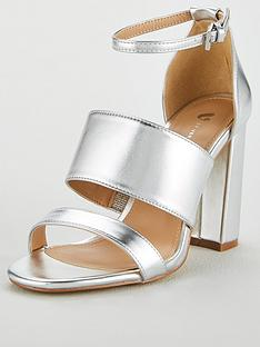 v-by-very-wide-fit-bess-high-block-heel-3-strap-sandal-silver