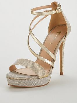 v-by-very-bex-high-platform-glitter-lurex-sandal-silvergold