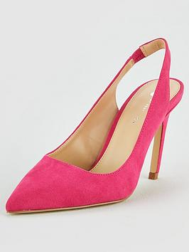 v-by-very-cambridge-sling-back-pointed-court-shoe-pinknbsp