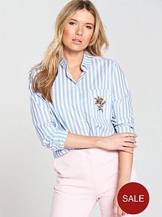 samsoe-samsoe-jorisnbspembroidered-shirt-silver-lake-stripe