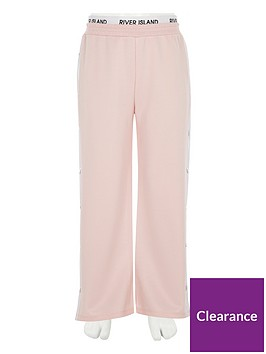 river-island-girls-ri-active-pink-popper-side-trousers