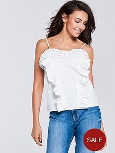 michelle-keegan-schifflinbspbib-blouse