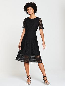 v-by-very-lace-jersey-midi-dress-black