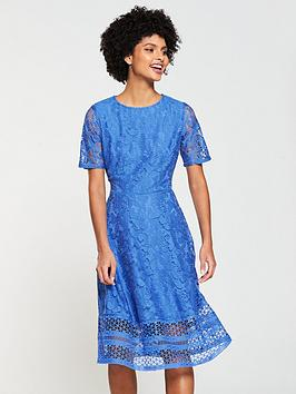 v-by-very-lace-jersey-midi-dress-cornflower-blue
