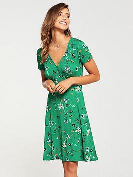 v-by-very-cross-bust-jersey-tea-dress--nbspprinted