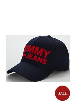 tommy-hilfiger-tommy-jeans-flock-print-cap
