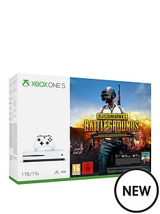 xbox-one-s-1tb-console-with-playerunknowns-battlegrounds-plus-optional-controller-andor-12-months-xbox-live