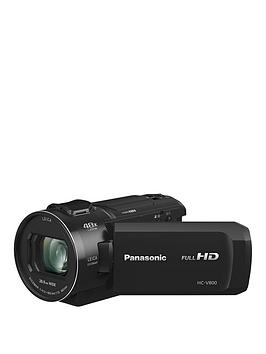 panasonic-hc-v800-full-hd-25mm-wide-24x-zoom-leica-lensnbsp--blacknbsppound30-cash-back-available