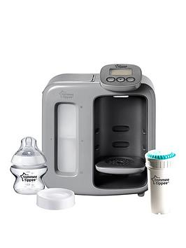 Tommee Tippee Tommee Tippee Perfect Prep Day And Night - Grey Picture