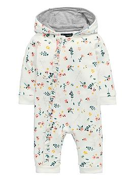 mini-v-by-very-baby-girls-floral-frill-hooded-romper