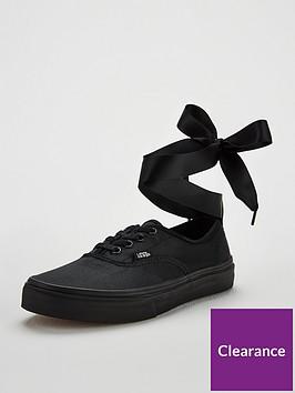 vans-authentic-elastic-lace-junior-trainer-blacknbsp