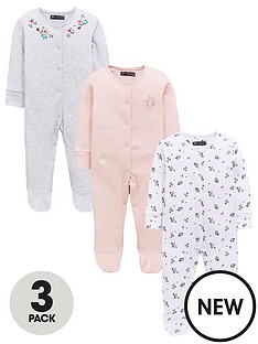 mini-v-by-very-baby-girls-3pk-floral-sleepsuits