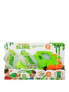 Nickelodeon Nickelodeon Slime Blaster Picture