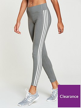 adidas-luxe-high-rise-3-stripe-tight-greynbsp