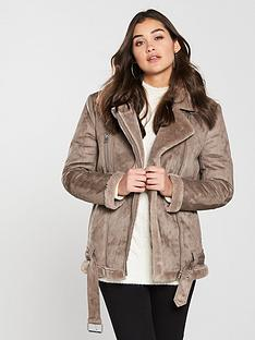 v-by-very-faux-shearling-biker-jacket-neutral