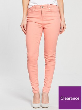 v-by-very-petite-high-waisted-skinny-jeans-pinknbsp