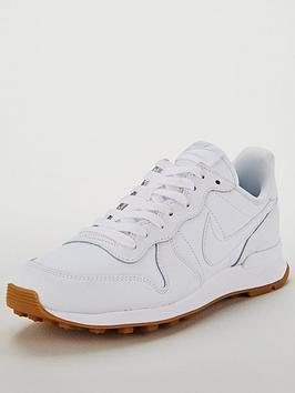 Nike Nike Internationalist - White Picture