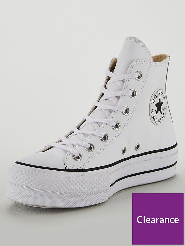 select for clearance classcic yahoo converse lift platform