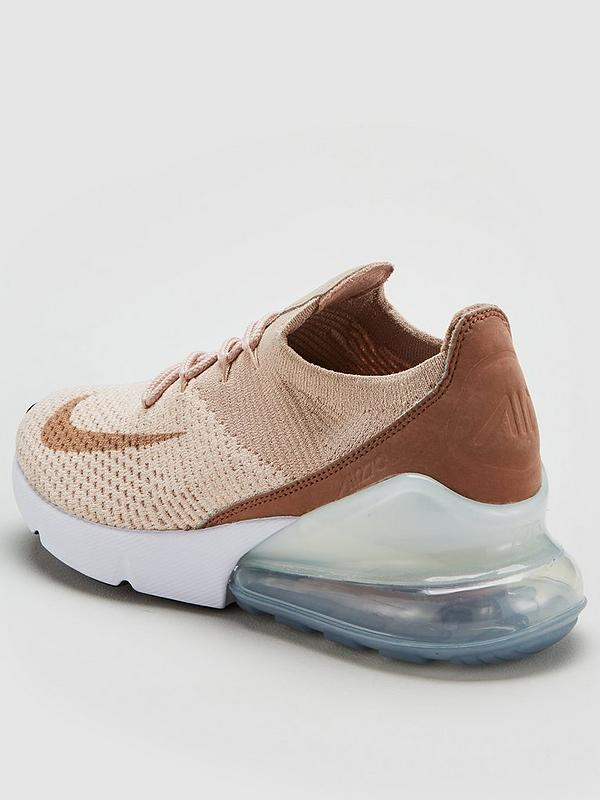 quality design 2a986 b1fbb Air Max 270 Flyknit - Pink