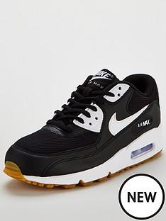 nike-air-max-90-blackwhite