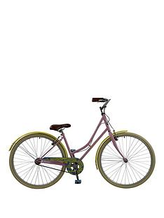 elswick-ritz-womans-700c-heritage-bicycle-with-single-speed-amp-mudguards