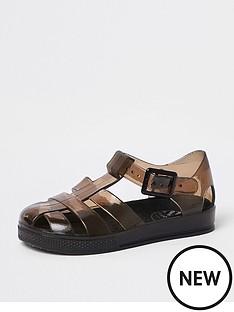 river-island-mini-nbspboys-smokey-black-jelly-sandals