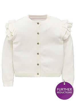 mini-v-by-very-girls-white-ruffle-cardigan