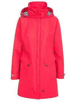 trespass-rainy-day-long-length-jacket-red