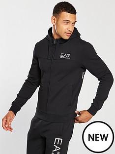 emporio-armani-ea7-big-logo-zip-hoodie