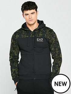 emporio-armani-ea7-camo-trim-hoodie