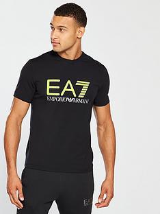 emporio-armani-ea7-fluo-t-shirt
