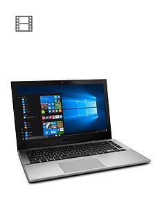 medion-akoya-s3409-133-inch-full-hd-ultrabook-intel-ci3-7100u-4gb-ramnbsp256gbnbspssd-intel-hd-graphicsnbspwindows-10