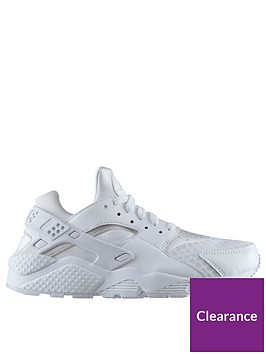 60ee1f7d11 Nike Air Huarache Run | littlewoods.com