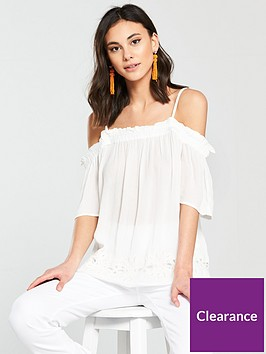 river-island-cold-shoulder-blouse--white