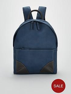 ted-baker-nubuck-pu-backpack