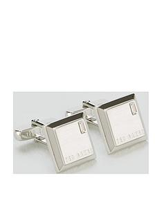 ted-baker-contrast-square-cufflink