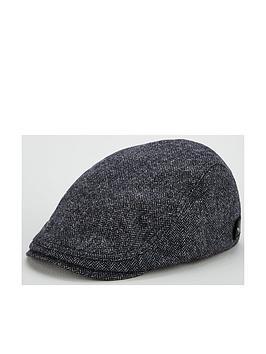 ted-baker-flat-cap