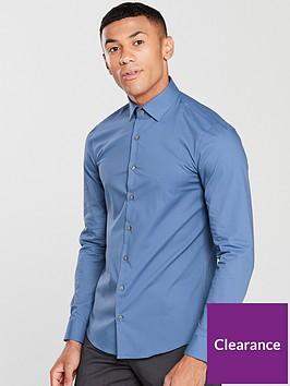 calvin-klein-calvin-klein-slim-fit-stretch-poplin-shirt