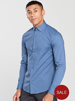 calvin-klein-calvin-klein-slim-fit-stretch-poplin-shirt