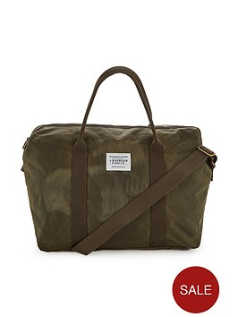 barbour-archive-holdall