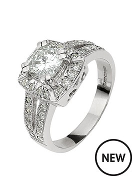 moissanite-moissanite-18-ct-white-gold-185-points-cushion-set-ring-with-stone-set-shoulders