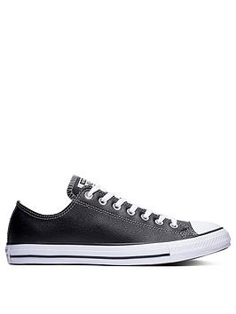 Converse Converse Chuck Taylor Leather All Star Ox Picture