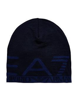 emporio-armani-ea7-visibility-beanie-hat