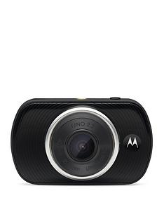 motorola-mdc50nbsphd-dash-cam-with-2-inch-tft-lcd-screen